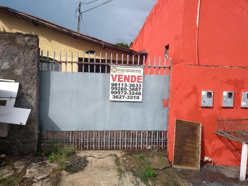 Casa  com 2 quartos no Jardim Paulista, Cuiabá  - MT