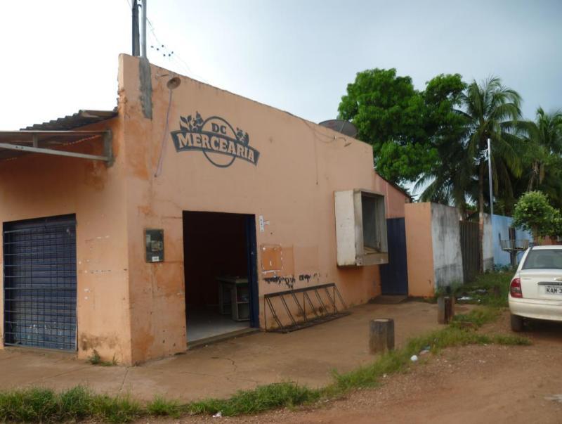 Ponto comercial  no Pascoal Ramos, Cuiabá  - MT