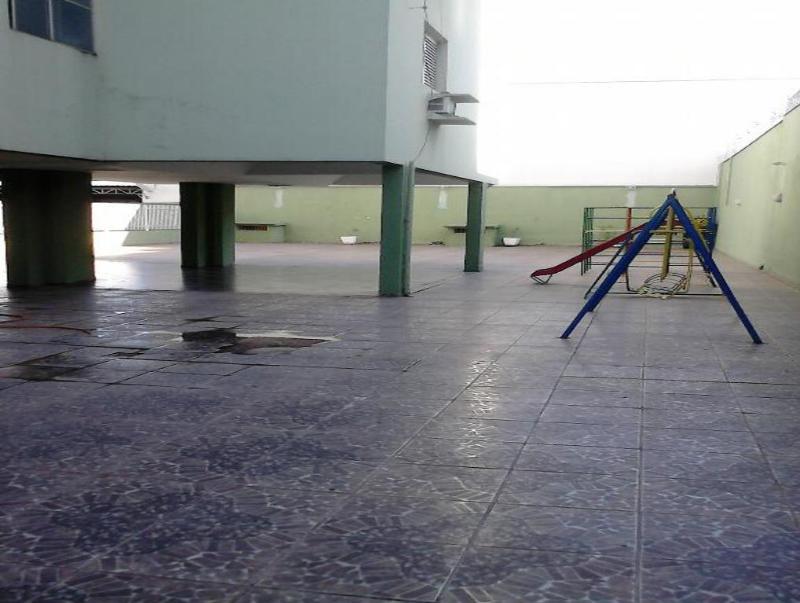 Apartamento  com 3 quartos sendo 1 Suíte no Bosque da Saude, Cuiabá  - MT