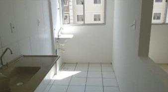 Apartamento  com 2 quartos no Nova Várzea Grande, Várzea Grande  - MT