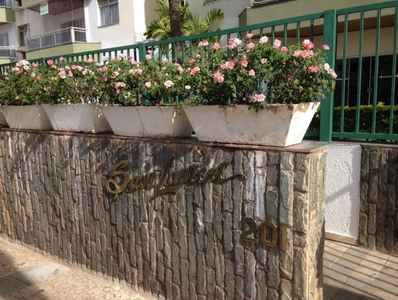 Apartamento  com 4 quartos sendo 2 Suítes no Goiabeiras, Cuiabá  - MT
