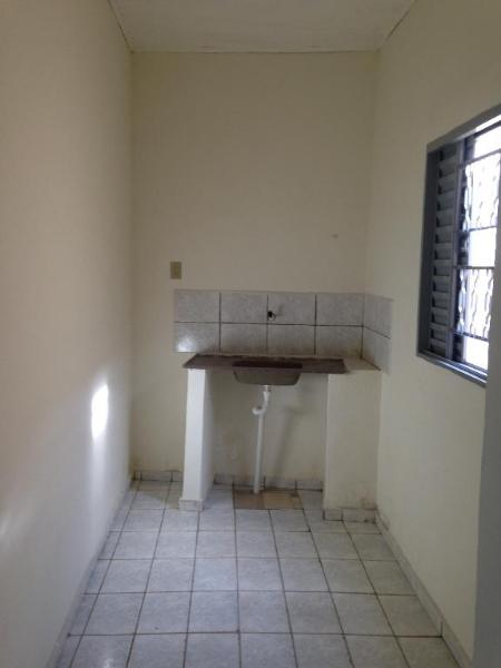 Kitnet  com 1 quarto no Altos do Coxipo, Cuiabá  - MT