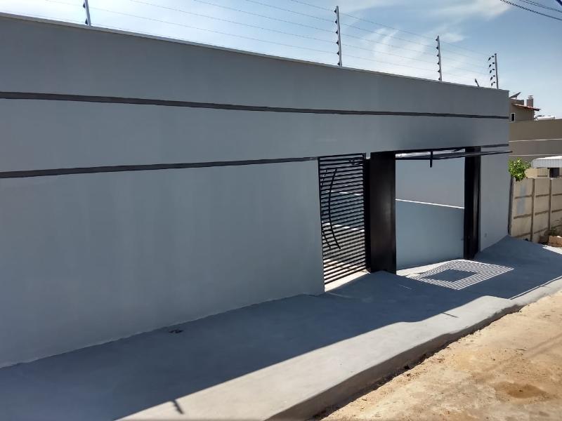 Casa  com 5 quartos sendo 2 Suítes no Bandeirantes, Cuiabá  - MT