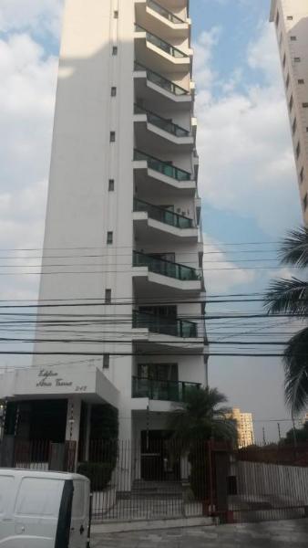 Apartamento  no Goiabeiras, Cuiabá  - MT