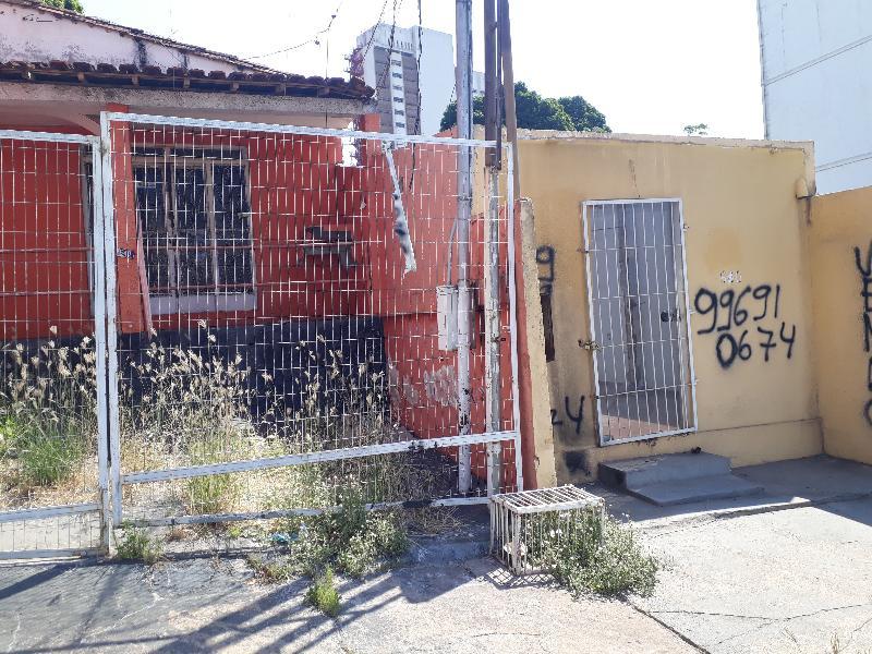 Ponto comercial  no Centro, Cuiabá  - MT