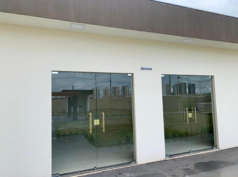 Apartamento  com 1 quarto no Morada do Ouro II, Cuiabá  - MT