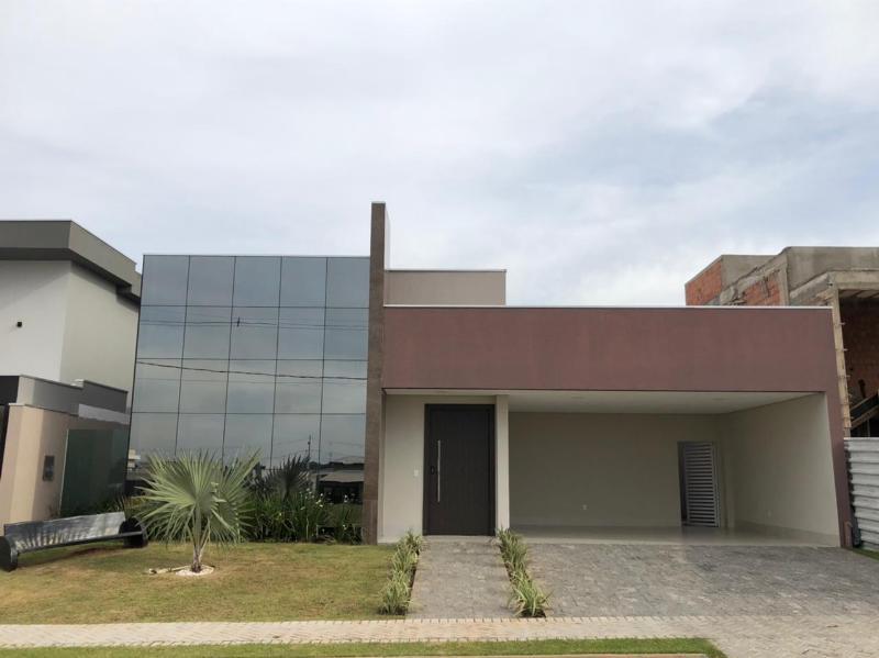 Casa  com 3 quartos sendo 3 Suítes no Morada dos Nobres, Cuiabá  - MT