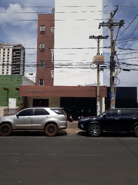 Sala  com 1 quarto no Popular, Cuiabá  - MT