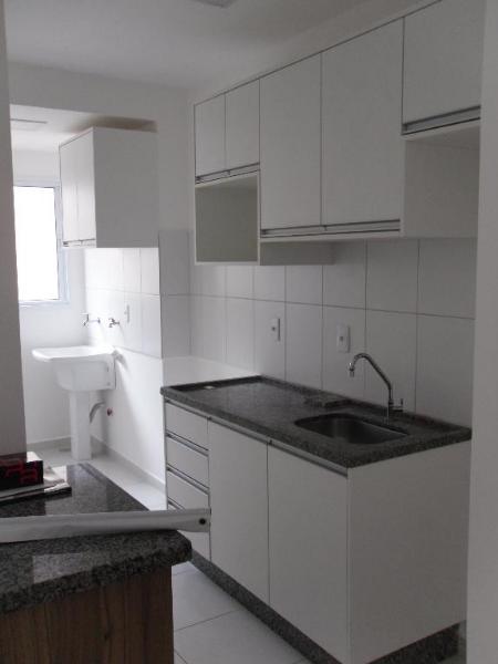 Apartamento  com 1 quarto no Carumbe, Cuiabá  - MT