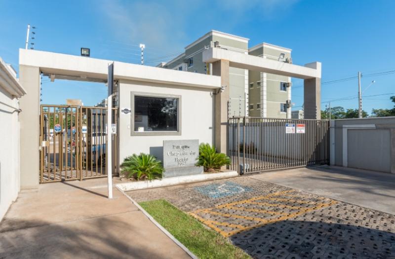 Apartamento  com 2 quartos no Coophema, Cuiabá  - MT