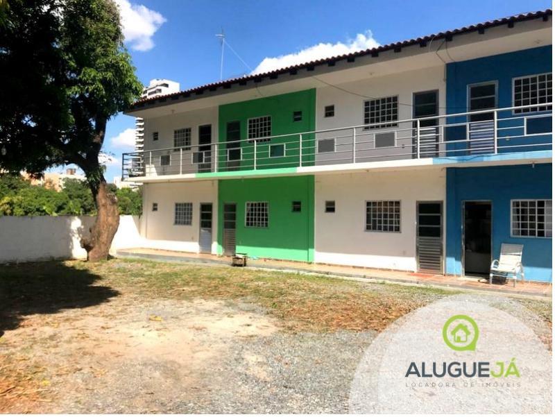Apartamento                               com 1 quarto no Duque de Caxias, Cuiabá  - MT