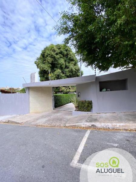 Apartamento  com 1 quarto sendo 1 Suíte no Duque de Caxias, Cuiabá  - MT