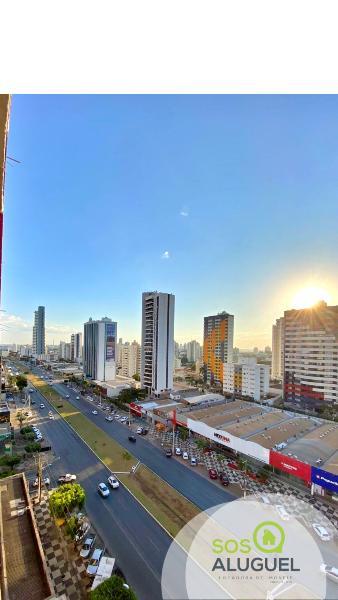 Sala  no Paiaguas, Cuiabá  - MT