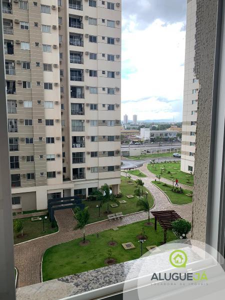 Apartamento  com 2 quartos no Grande Terceiro, Cuiabá  - MT