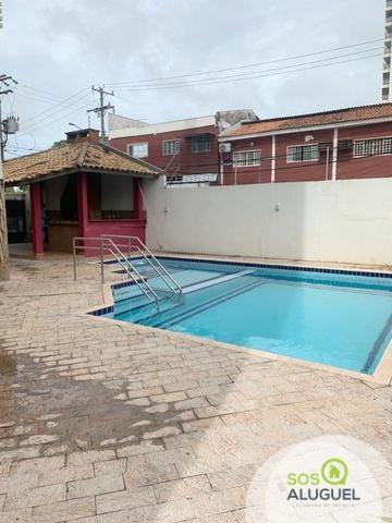 Apartamento  com 2 quartos sendo 2 Suítes no Santa Rosa, Cuiabá  - MT