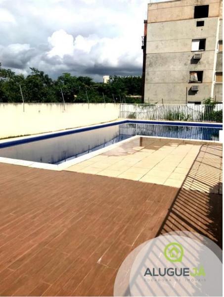 Apartamento                               com 2 quartos no Ribeirao do Lipa, Cuiabá  - MT