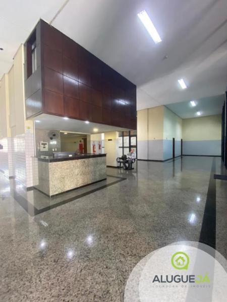 Sala  no Bosque da Saúde, Cuiabá  - MT