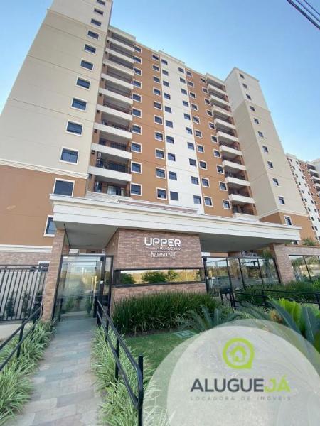Apartamento  com 2 quartos sendo 1 Suíte no Paiaguas, Cuiabá  - MT