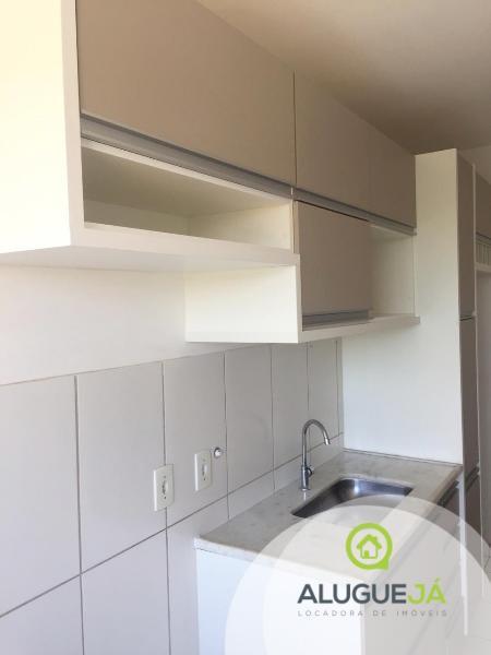 Apartamento  com 3 quartos sendo 1 Suíte no Goiabeiras, Cuiabá  - MT