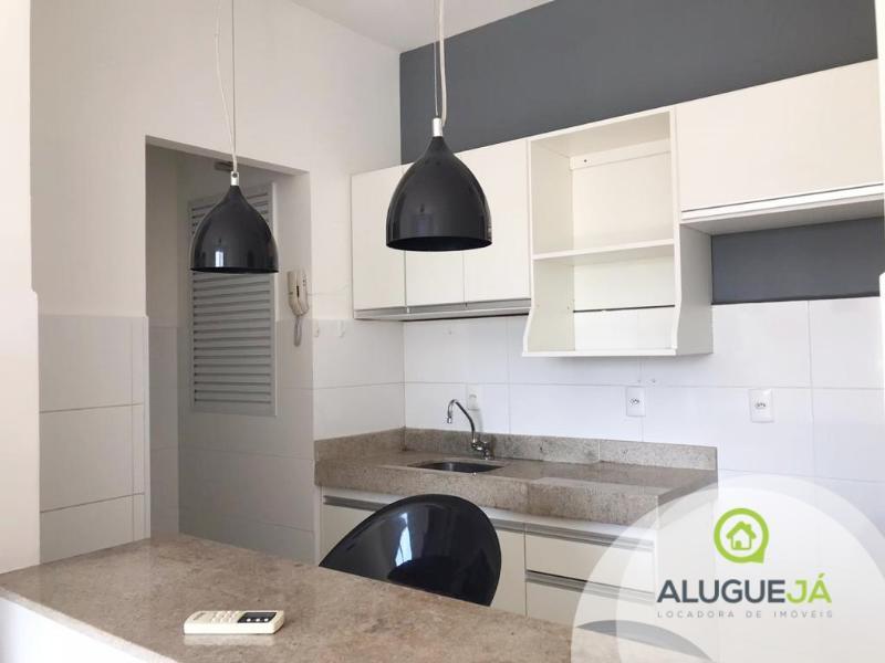 Apartamento                               com 2 quartos no Ribeirao da Ponte, Cuiabá  - MT