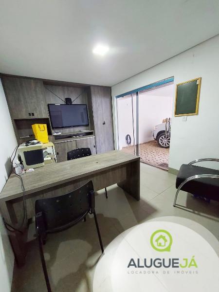 Sala                               no Dom Aquino, Cuiabá  - MT