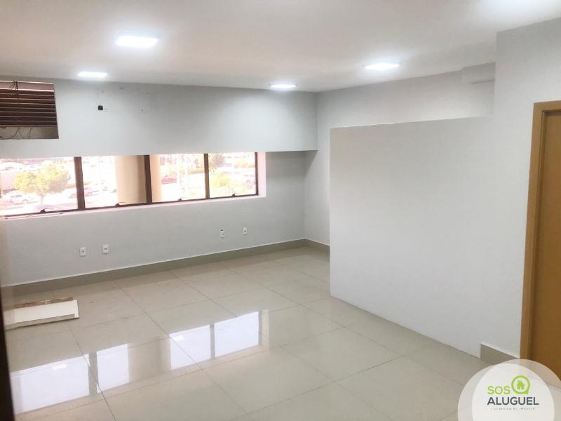 Sala  no Jardim Bom Clima, CuiabÁ  - MT