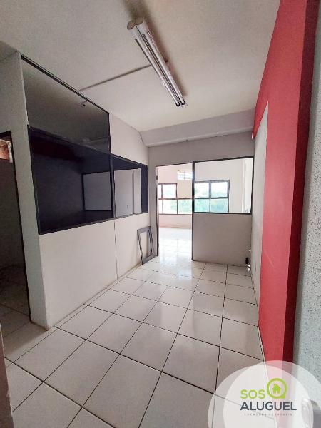 Sala  no Bau, Cuiabá  - MT