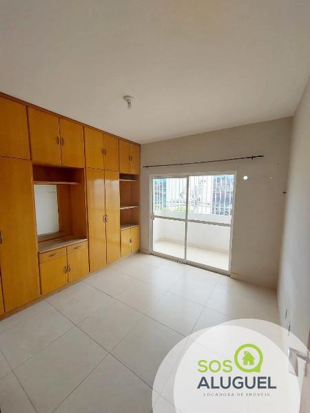 Apartamento  com 2 quartos sendo 2 Suítes no Jardim Shangril - a, Cuiabá  - MT