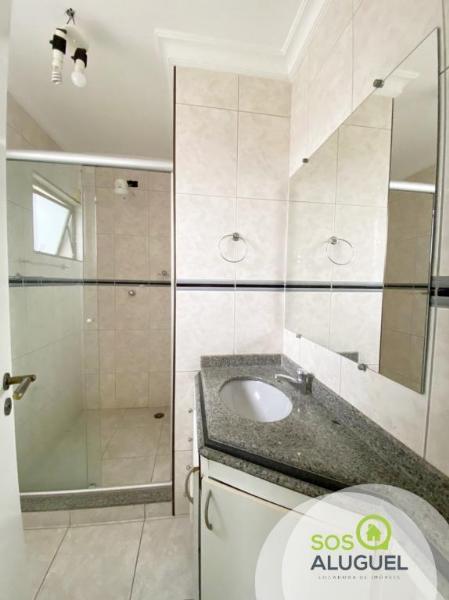 Apartamento  com 4 quartos sendo 1 Suíte no Goiabeiras, Cuiabá  - MT