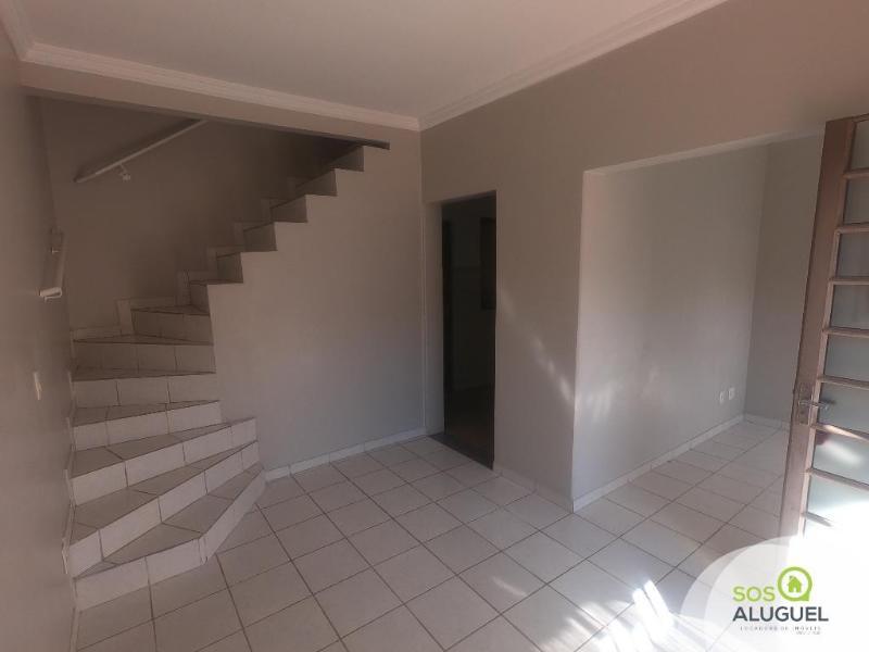Sobrado  com 2 quartos no Santa Amalia, Cuiabá  - MT
