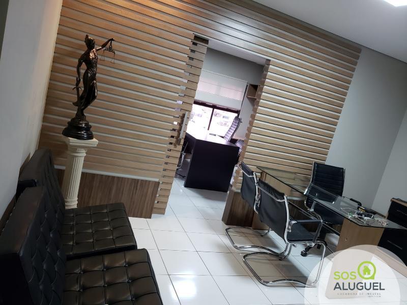 Sala                               no Jardim AclimaÇÃo, Cuiabá  - MT