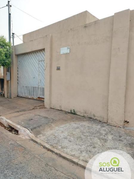 Casa Cond. Fechado                               com 3 quartos sendo 1 Suíte no Tijucal, Cuiabá  - MT