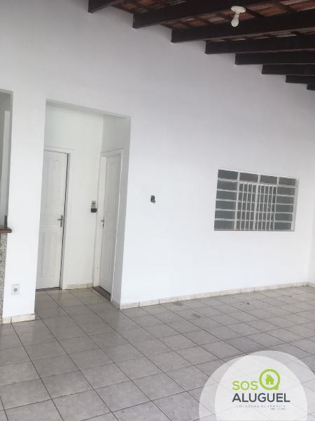Casa  com 3 quartos sendo 1 Suíte no Boa EsperanÇa, Cuiabá  - MT