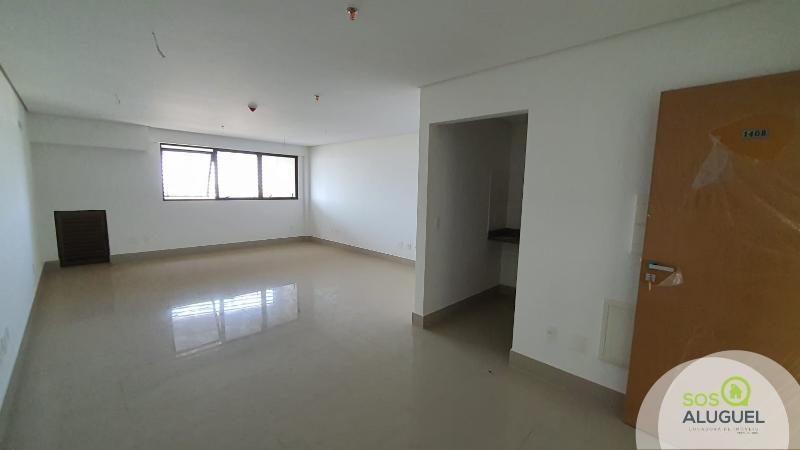 Sala  no Alvorada, Cuiabá  - MT