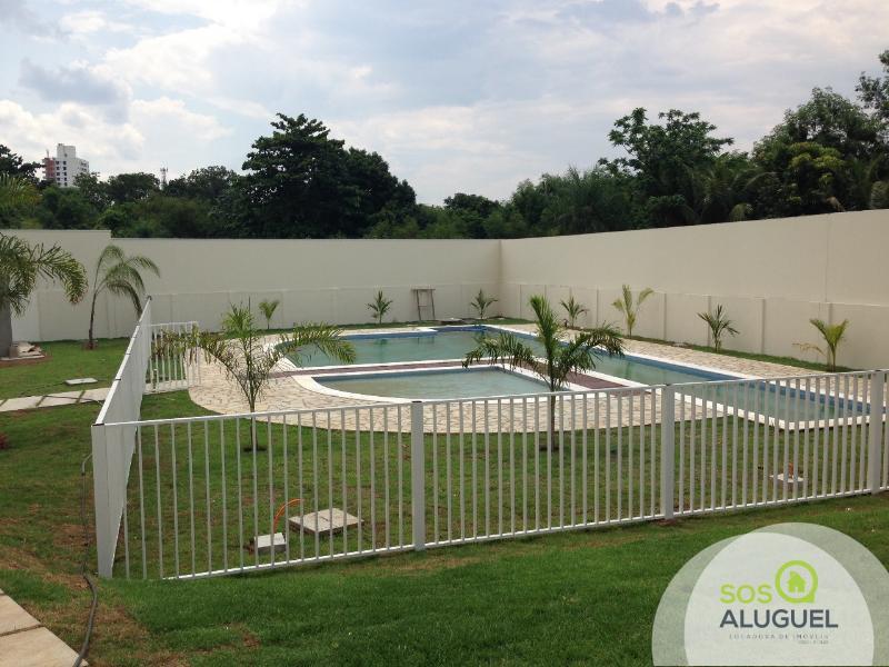 Apartamento  com 2 quartos no Rodoviaria Parque, Cuiabá  - MT