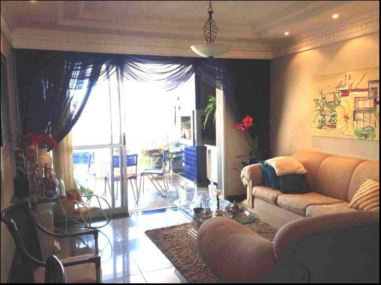 Apartamento  com 3 quartos sendo 1 Suíte no Consil, Cuiabá  - MT