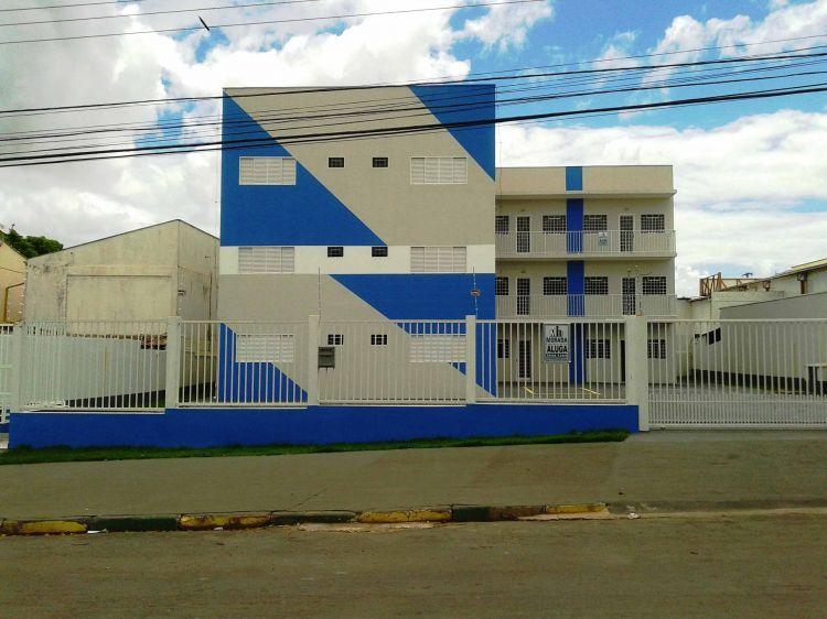 Kitnet  no CPA II, Cuiabá  - MT