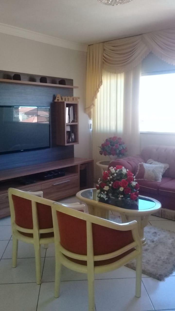 Apartamento  com 2 quartos no Morada do Ouro, Cuiabá  - MT