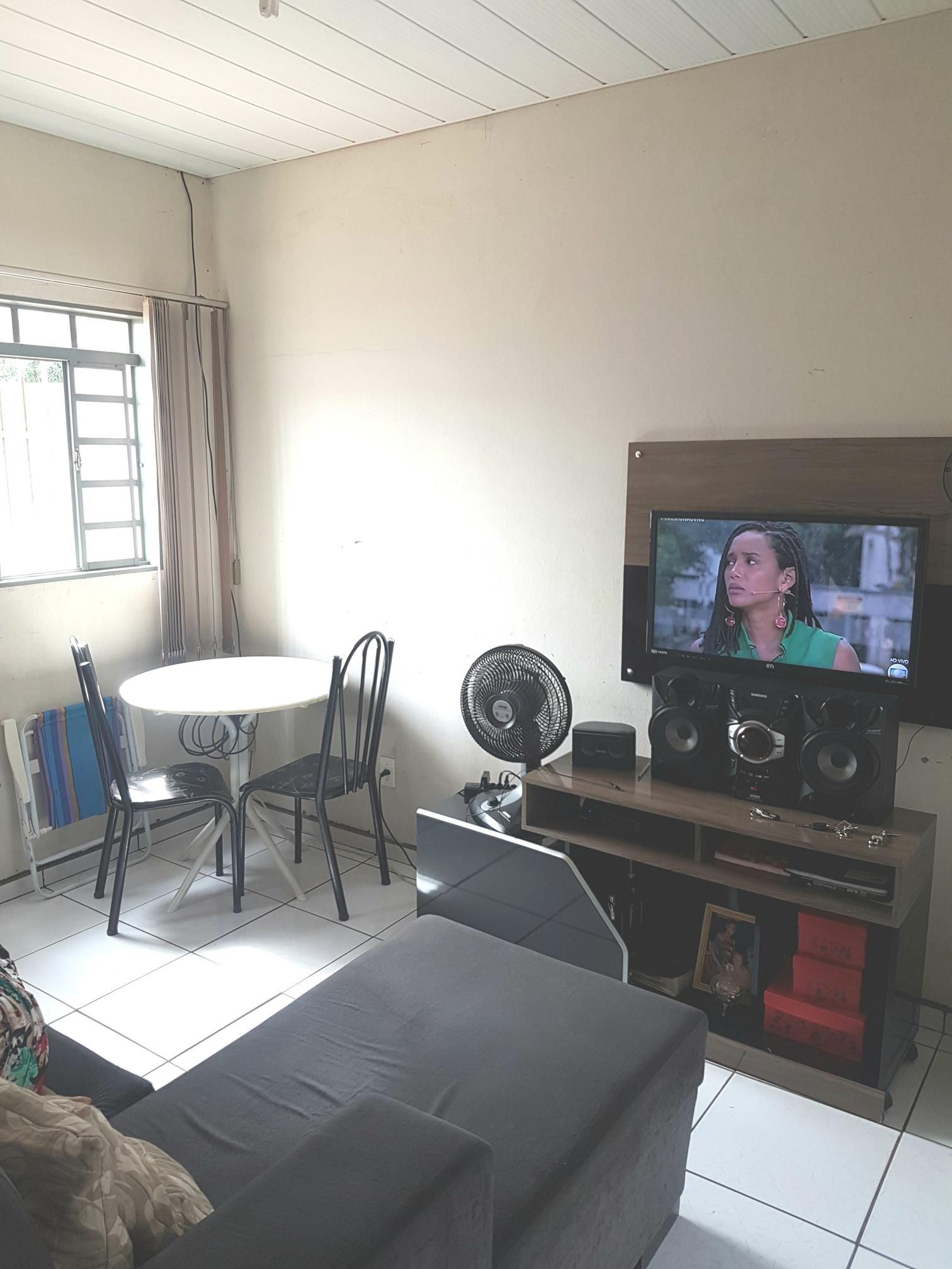 Casa  com 2 quartos sendo 1 Suíte no Residencial Salvador Costa Marques, Cuiabá  - MT