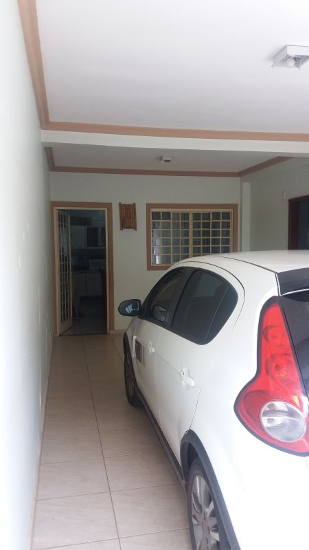 Casa  com 3 quartos sendo 1 Suíte no Nova Conquista, Cuiabá  - MT