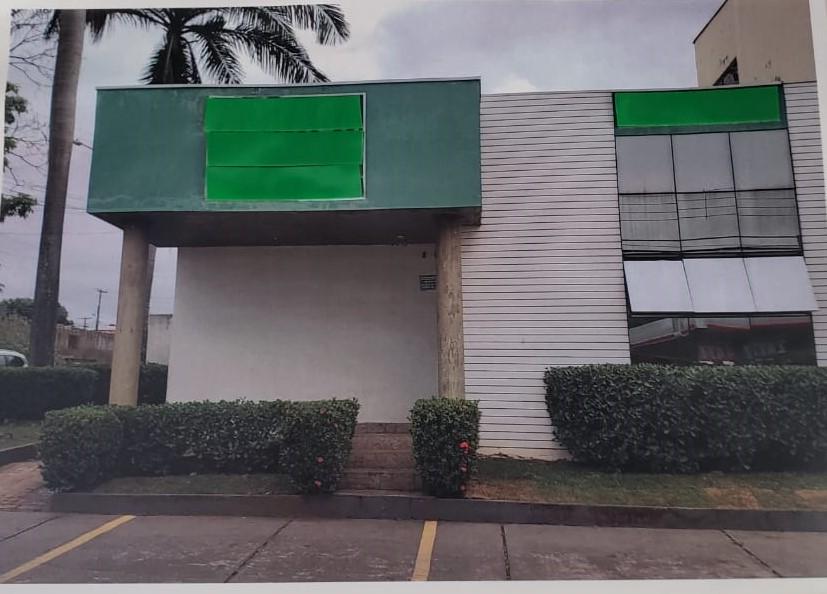 Prédio  no Morada do Ouro, Cuiabá  - MT