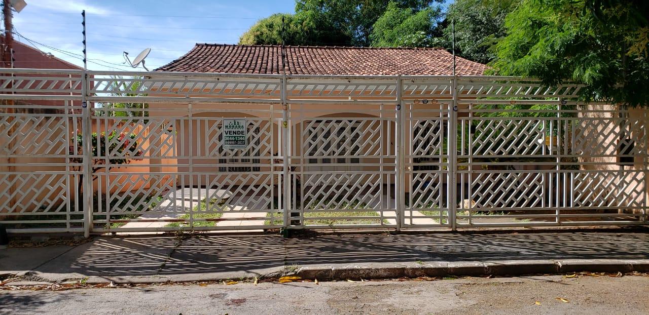 Casa  com 3 quartos sendo 2 Suítes no Morada do Ouro, Cuiabá  - MT