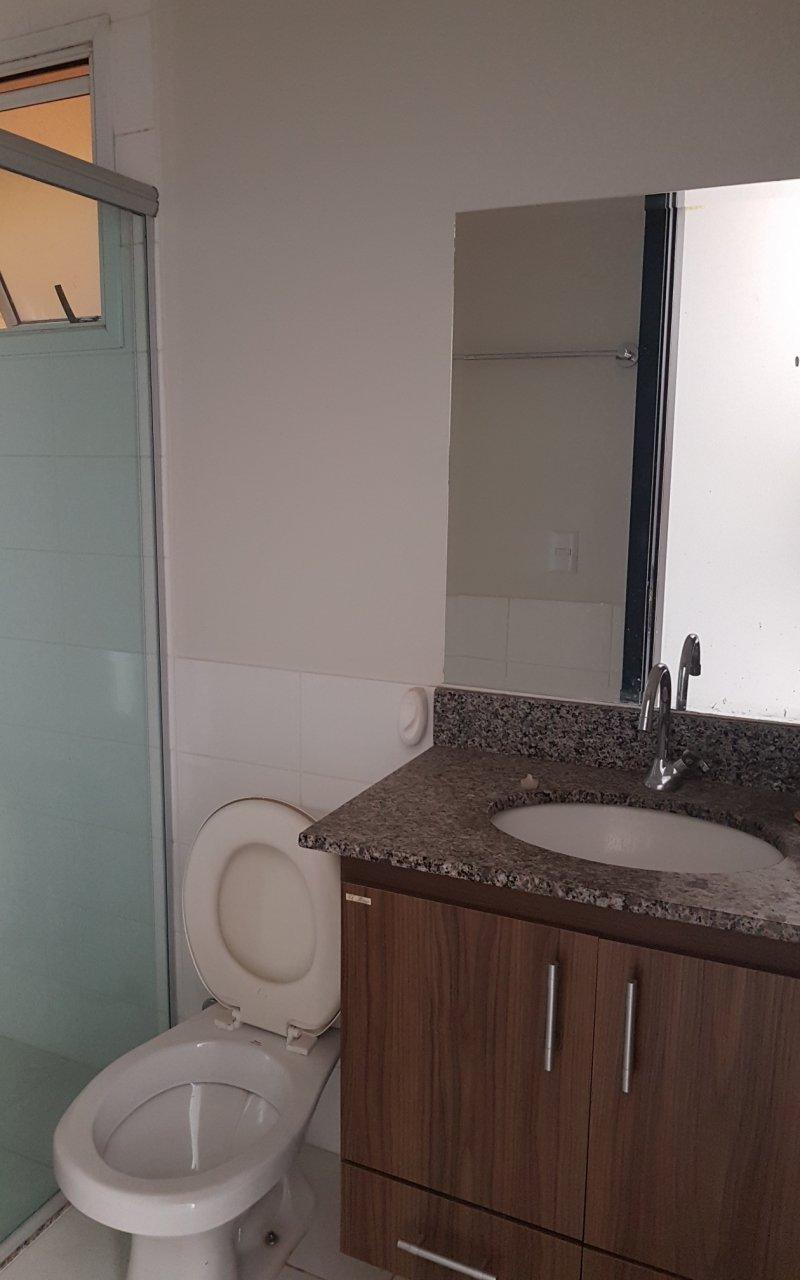 Apartamento  com 2 quartos sendo 1 Suíte no Morada do Parque, Cuiabá  - MT