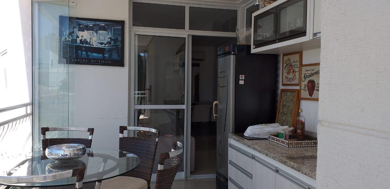 Apartamento  no Duque de Caxias, Cuiabá  - MT