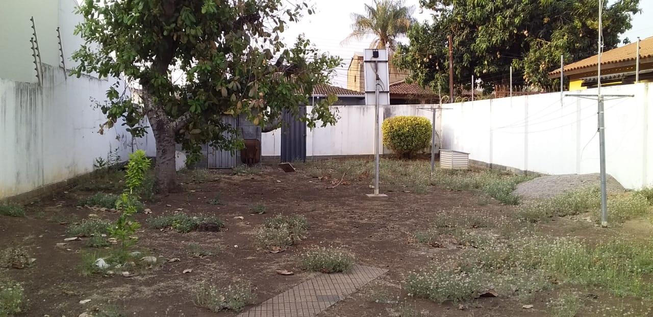 Terreno  no Morada do Ouro, Cuiabá  - MT