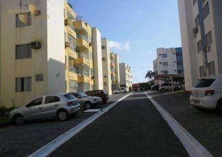 Apartamento                           com 3 quartos no Despraiado, Cuiabá  - MT