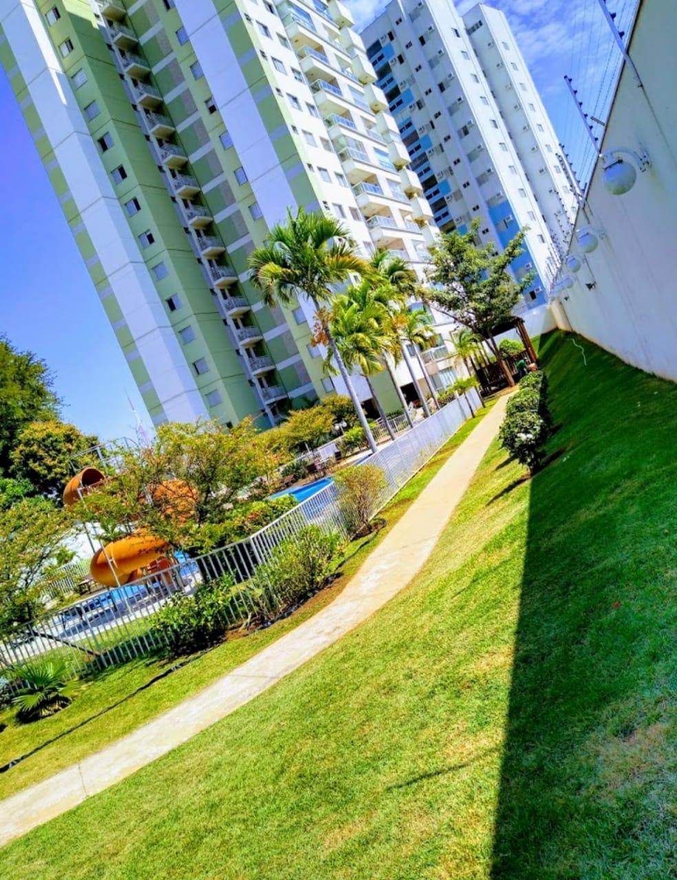Apartamento  no Consil, Cuiabá  - MT