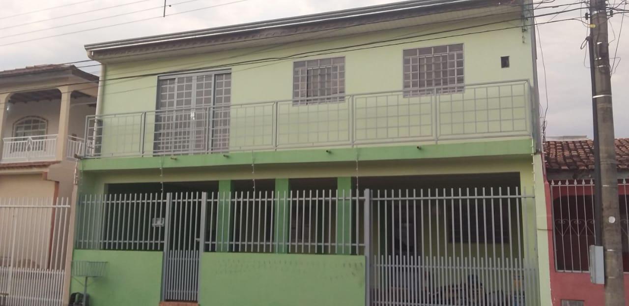 Casa  com 3 quartos sendo 1 Suíte no CPA 4, TERCEIRA ETAPA, Cuiabá  - MT