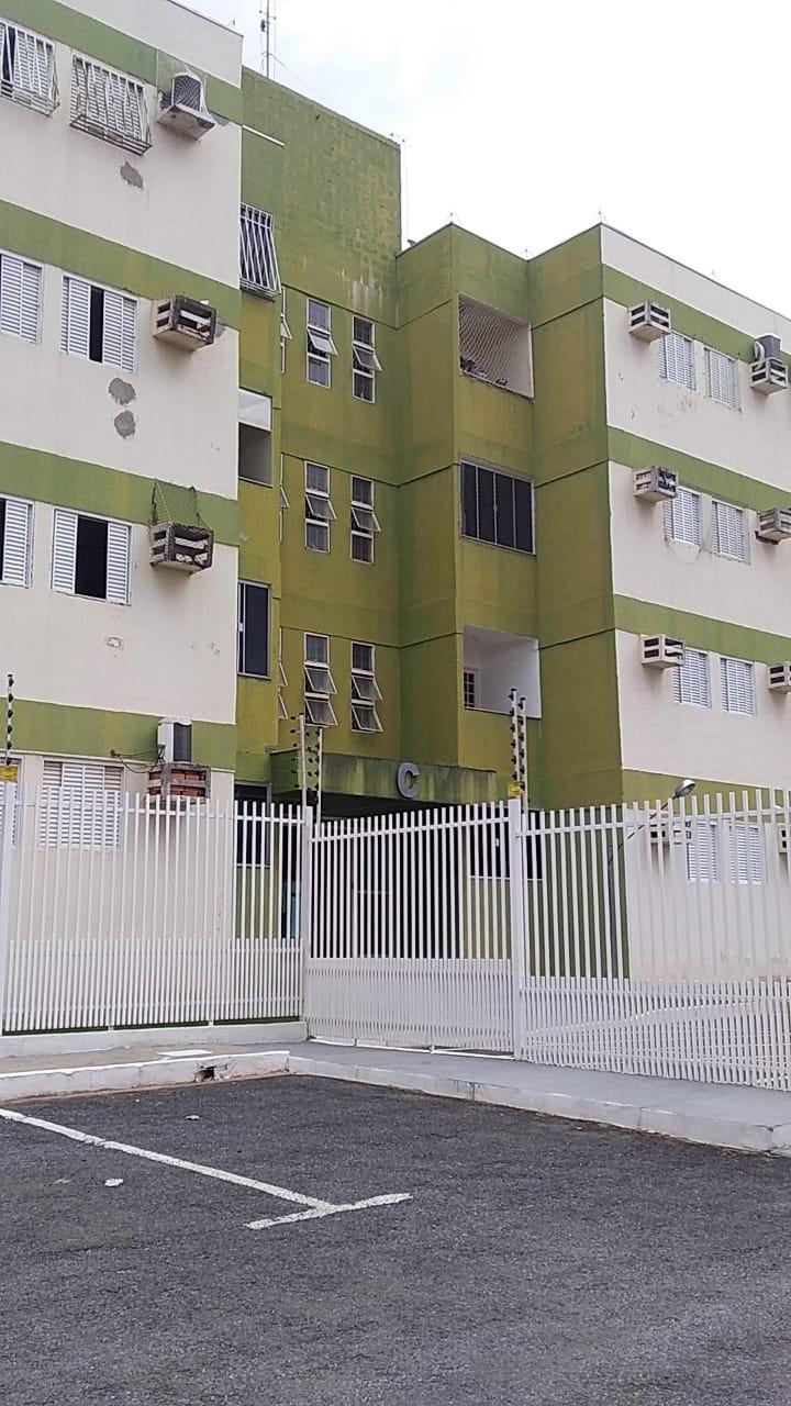 Apartamento  com 3 quartos sendo 1 Suíte no Morada do Ouro, Cuiabá  - MT