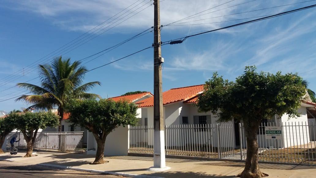 Casa com 2 quartos sendo 1 suite no Jardim Riva em Primavera do Leste MT 315 10001